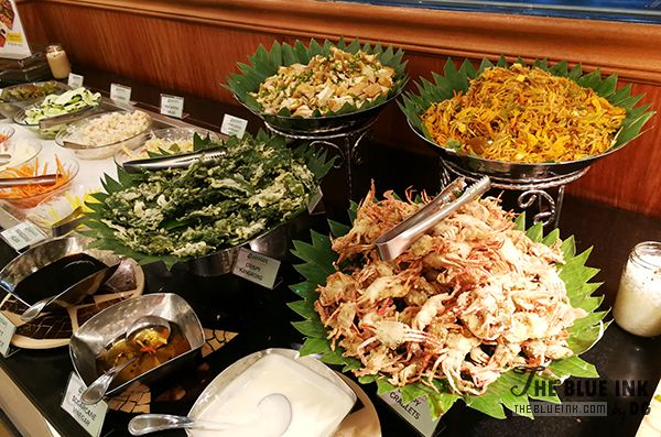 A Taste Of The Best In Filipino Cuisine In Cabalen's Bacolod Branch
