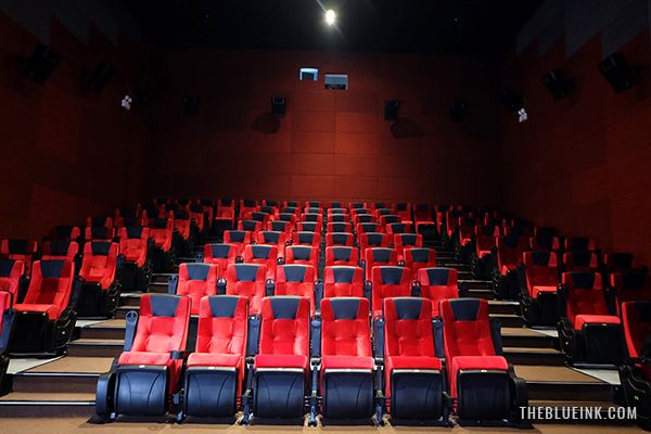 CityMall Cinema In Victorias And Mandalagan (Bacolod) Now Operating
