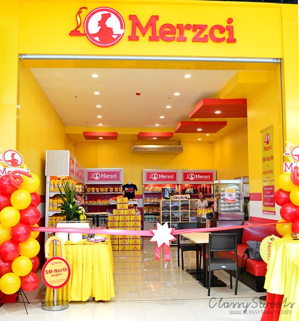 Merzci SM-North Bacolod Grand Re-Opening