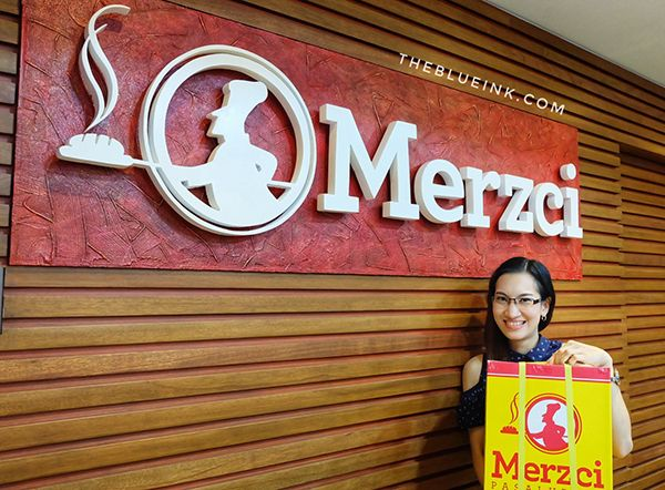 Merzci Pasalubong Treats At Bacolod City's MassKara Festival