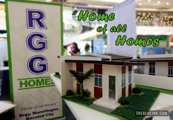 RGG Homes: Home Of All Homes