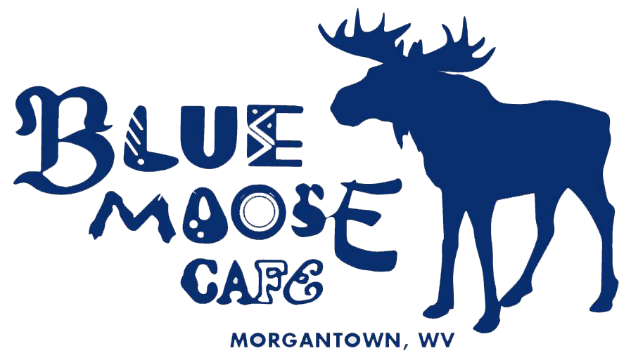 Blue Moose logo