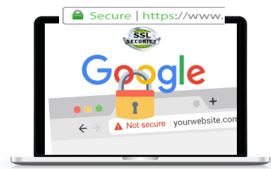Secure your website with HTTPS for Technical SEO