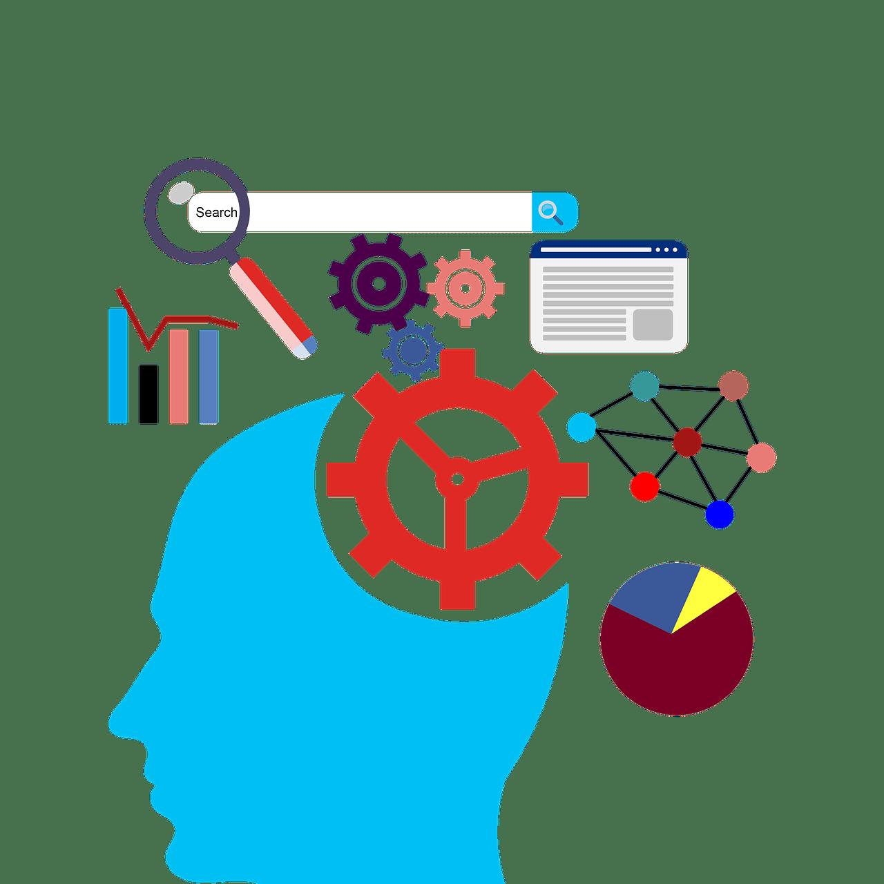 digital marketing, search engine optimization, search engines