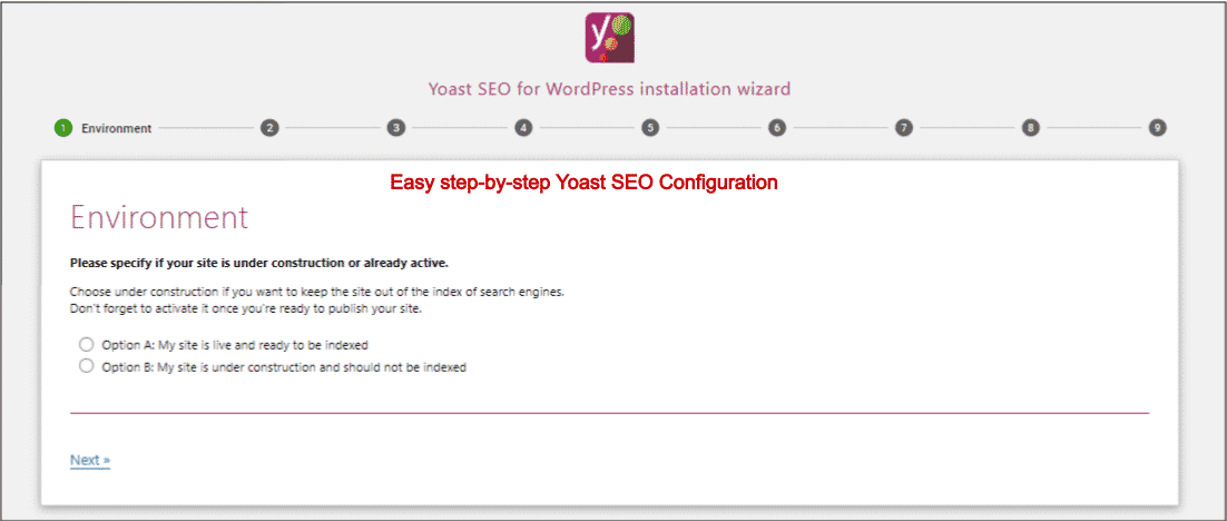How to install Yoast SEO plugin: Yoast SEO Installation