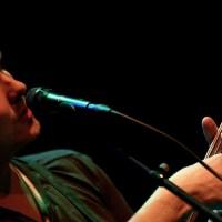 Sean Taylor: singer-songwriter en gitaarvirtuoos