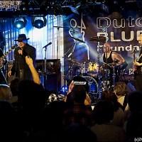 Frits Krieg over de Twelve Bar Blues Band