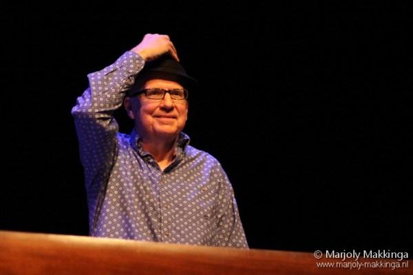 Robert Cray 21-02-2013 Metropool Hengelo (5)