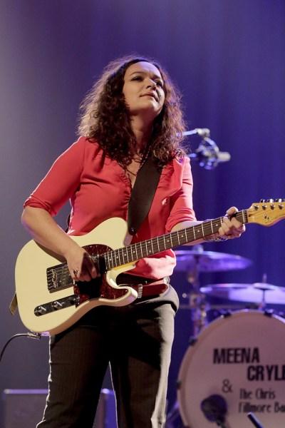 Meena Cryle