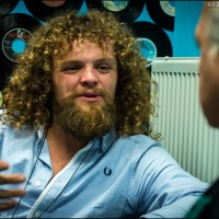 Di-rect zanger Marcel Veenendaal wil het beste uit het moment zelf naar boven halen [interview]
