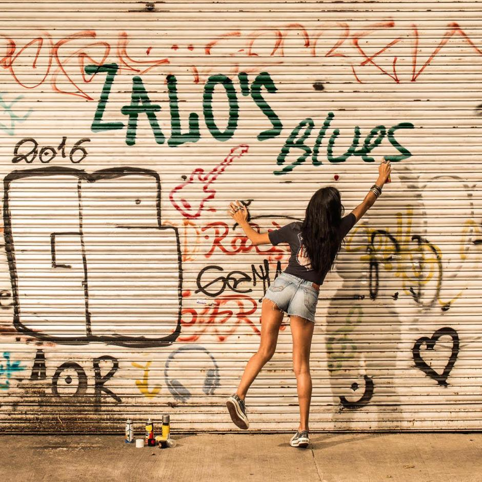 zalos-blues