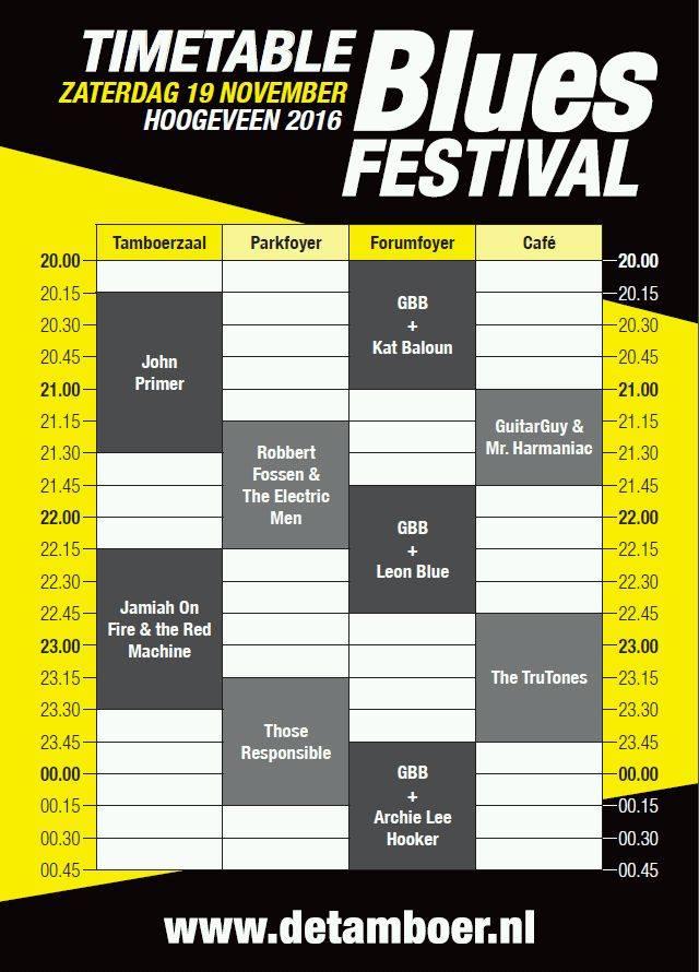 blues-hoogeveen-timetable