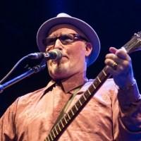 Rusty Zinn and his European Blues All-Stars feat. Big Pete @  Zaal Thijssen, Vlierden