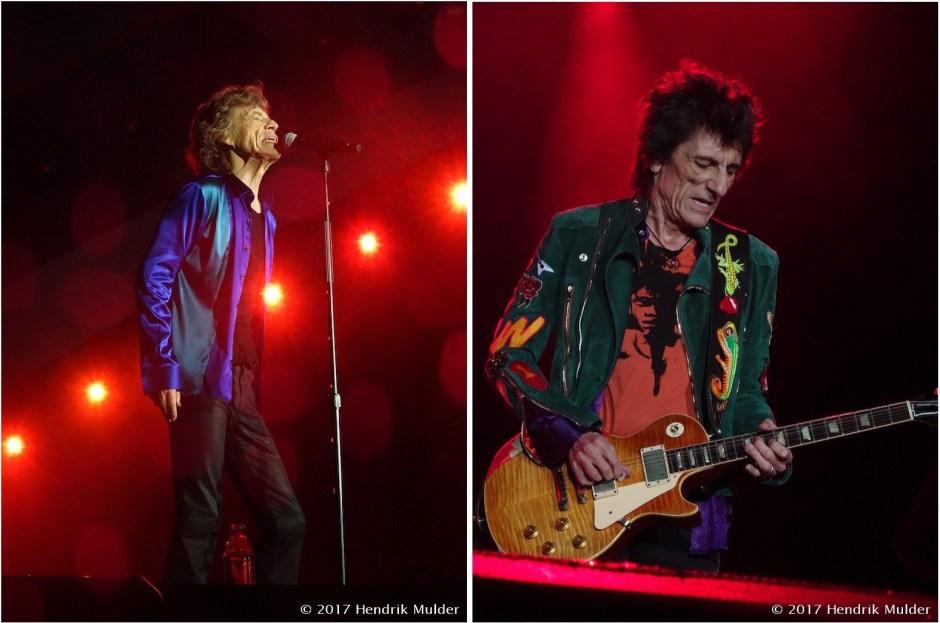 tweeluik Mick + Ronnie 2