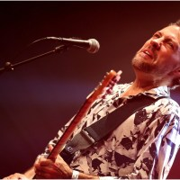 Blues Tells A Story @ New Blues Festival - De Bonte Wever, Assen