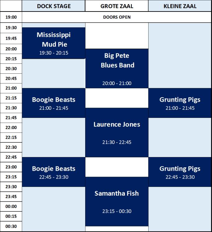 Timetable-2017