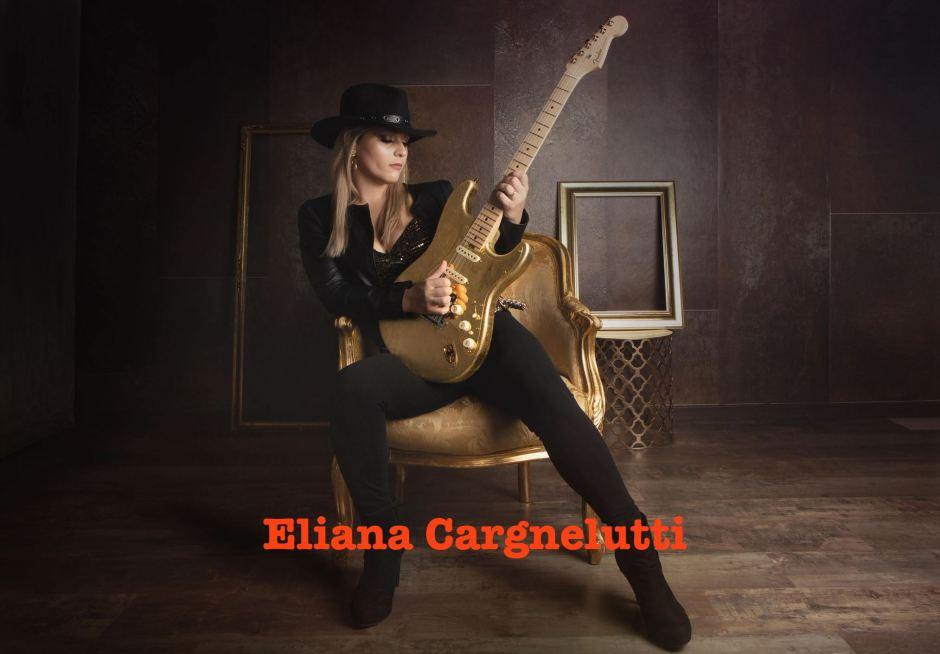 Eliana Cargnelutti