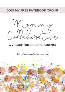 Mommy Collaborative Facebook Group