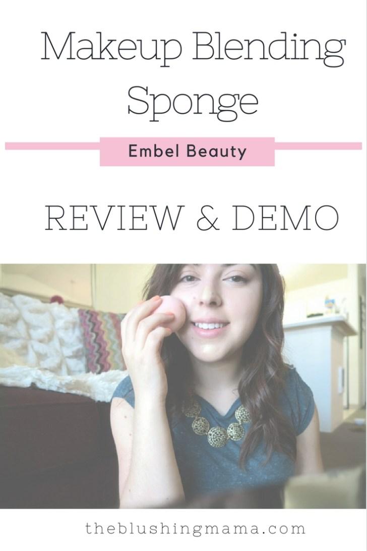 Makeup Blending Sponge