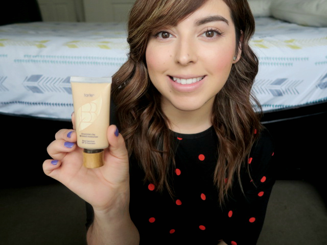 Tarte Amazonian Clay BB Cream | Review & Demo