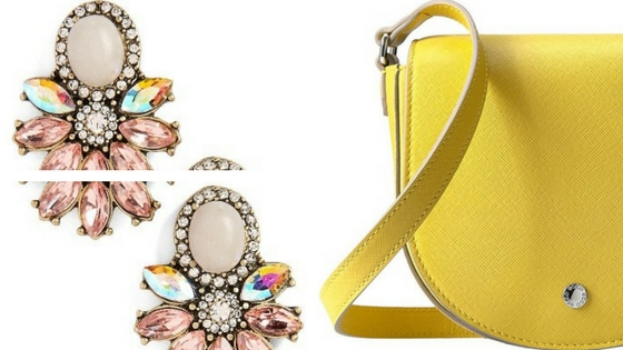 Must Have Spring Accessories!