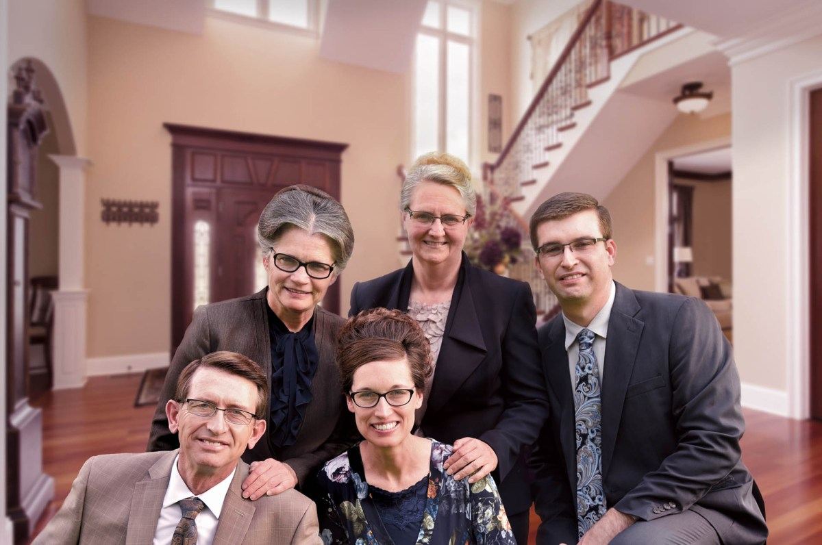 The Blythe Family – Welcome to the official Blythe Family ...