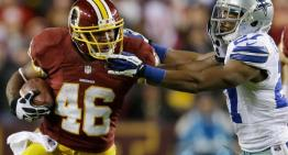 Hometown Heroes: Redskins Play Off Bound