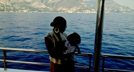 Beyonce' Shares Vacay Pics of Baby Blue Ivy