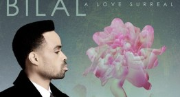 Bilal x A Love Surreal CD Release Concert [INTERVIEW]
