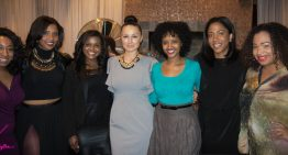 Defining Your Womanly Curve Women's History Event [RECAP]