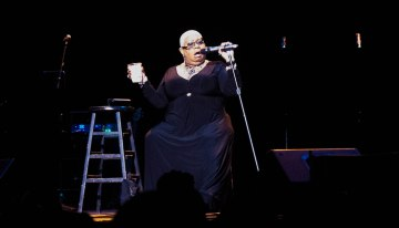 BobbyPen's 5 Minutes with Comedian Luenell [VIDEO]