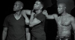 TGT 3 Kings Tour Baltimore : Tank x Ginuwine x Tyrese revive R&B [VIDEO]