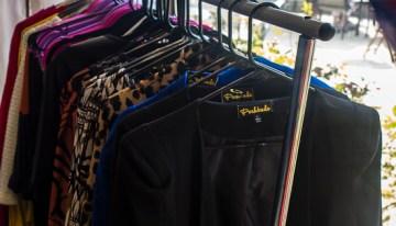 PoshTude Shopping Selection.
