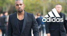 Just Don't: Kanye West Takes Sneaker Collection from Nike to Adidas