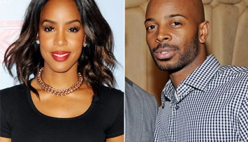 Confirmed! Kelly Rowland Engaged to Wed Manager