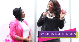 Syleena Johnson talks Chapter 6: Couple's Therapy, The Fate of R&B Divas Atlanta + Marriage Boot Camp [VIDEO]