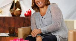 Queen Latifah Gifts Laid Off Producition Staff Salaries From Her Own Pockets