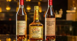 Whiskey Most Sought After Booze in 2014, But What's The Difference Between Types?