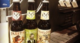 New Flying Dog Brewery in Virginia This Summer