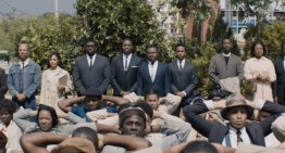 27 Black Business Owners Send NYC Students to See Selma Free