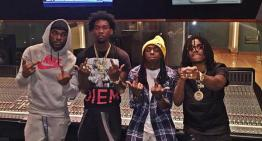"""Lil' Wayne's """"Sorry 4 The Wait 2"""" & New Track Featuring Migos [STREAM]"""