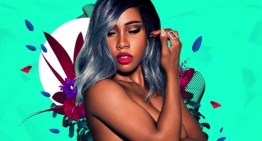 "Sevyn Streeter Teams up With Chris Brown for ""Don't Kill The Fun"""