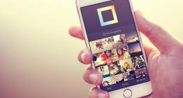 Instagram finally gets native photo collage capability..well kind of