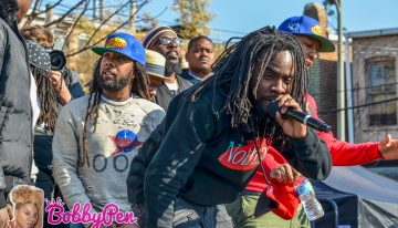 Wale Makes DC History with #TheConcertAboutNothing [PHOTOS]