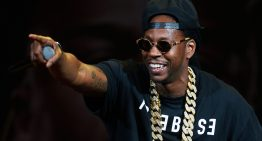 2 Chainz Performs Show in DC with Stripper on Stage [VIDEO]