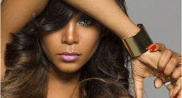 LeToya Luckett Sends Praises up on 'Blessings' Freestyle [STREAM]