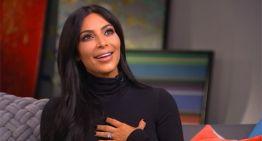 Kim Kardashian Bagged Kanye West? That's What She Said… [VIDEO]
