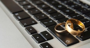Weddings Made Easy Using Your Web Browser? Get Married Online with IKEA