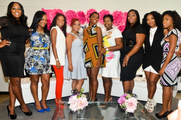 Photo Credit: http://everythinggl.com/recap-girls-love-events-weekend-2015/. Retrieved: 22 Aug. 2015. Photographer: @CandiceBentoArtistry
