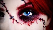 Creepy Special Effects Makeup Looks To Rock This Halloween [PICTORIAL]